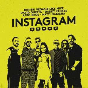 Daddy Yankee Y Natti Natasha – Instagram