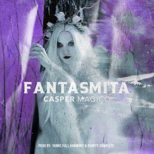 Casper Magico – Fantasmita