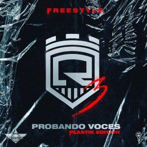 Cosculluela – Probando Voces 3 (Plastik Edition)