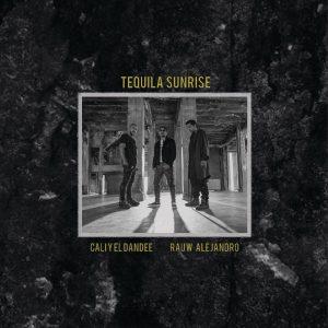 Cali Y El Dandee Ft. Rauw Alejandro – Tequila Sunrise