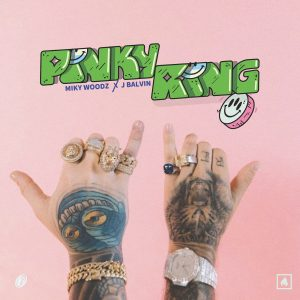 Miky Woodz Ft. J Balvin – Pinky Ring