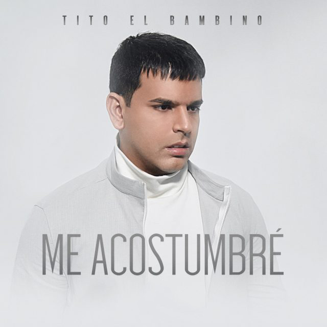 Descargar Mp3 Tito El Bambino Me Acostumbre Gratis Flowhot Net